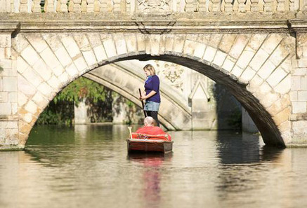 Cambridge Eating out Events Theatre Nightlife Hotels Shopping Family days out Discounts | Make FCE Easy! | Scoop.it