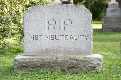 The FCC has already started destroying the Internet | Cloud Central | Scoop.it