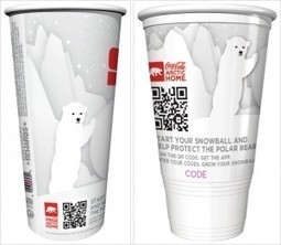 Things Go Better with QR Codes | Text Message Blog | QR code readers, generators and news | Scoop.it