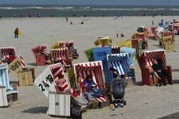 Mer du Nord et îles de Frise | Allemagne tourisme et culture | Scoop.it