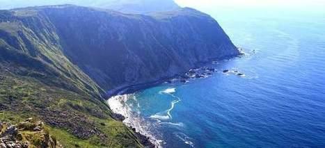 Los acantilados de Herbeira, paisaje de altura en Galicia | Galicia | Scoop.it