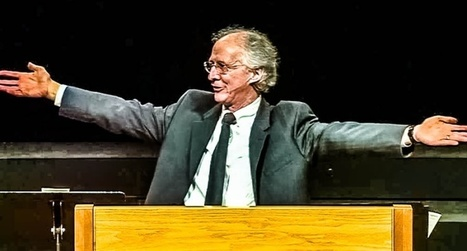 Favorite Duggar pastor John Piper: Sex is only for Christians and everyone else is a prostitute | LibertyE Global Renaissance | Scoop.it