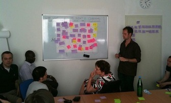 7 Step Agenda for an Effective Retrospective   ThoughtWorks   Agile & Lean Development   Scoop.it
