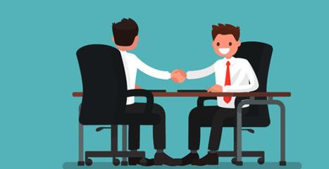 La nouvelle véritable place du DRH dans l'entreprise | DOCAPOST RH | Scoop.it
