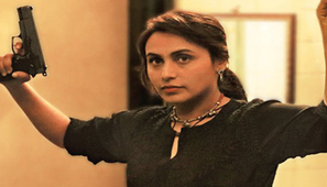 Rani's comeback: Mardaani | Bollywood movie reviews and news | Scoop.it