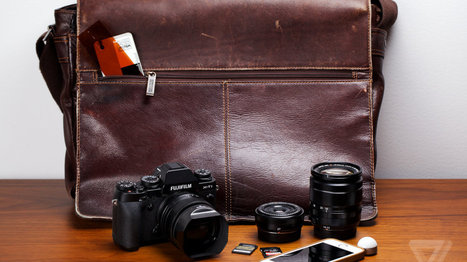 Fujifilm X-T1 review | All about the gear | Scoop.it
