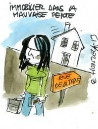 Immobilier : l'État veut-il vraiment que les prix baissent ? | L'actualité de l'immobilier | Scoop.it