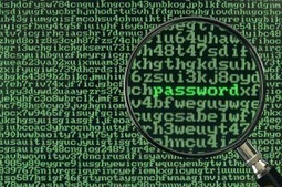 Is it really so simple crack your password? | Ciberseguridad + Inteligencia | Scoop.it