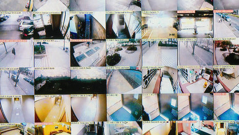 More Surveillance Cameras at New York Residences | Home Security and Self Defense | Scoop.it