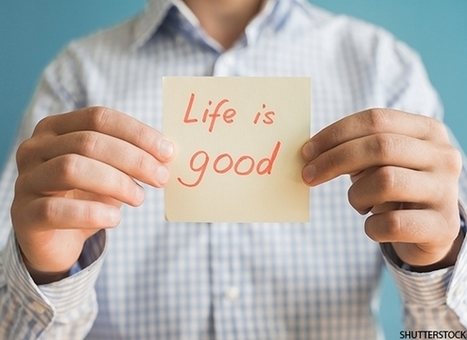 Rohn: A Good Life Contains These 6 Essentials | Leadership | Scoop.it