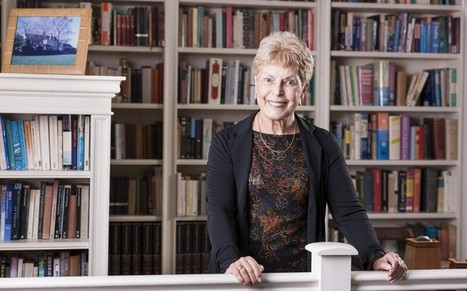Reading becoming a minority activity, warns Ruth Rendell - Telegraph | Library world, new trends, technologies | Scoop.it