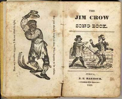 White Only: Jim Crow in America - Separate Is Not Equal | Roll of Thunder Hear My Cry | Scoop.it