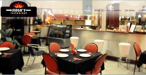 Singh's Restaurant | Singh's Restaurant | Scoop.it