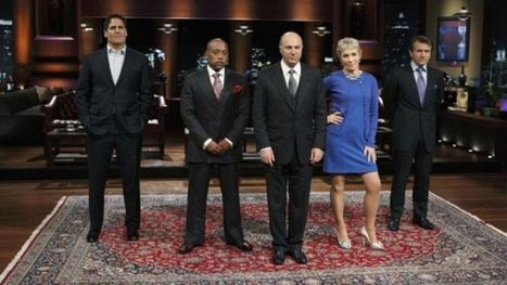 Beyond The Tank will follow entrepreneurs after they appear on Shark Tank - A.V. Club Milwaukee | Interesting Inventor News | Scoop.it