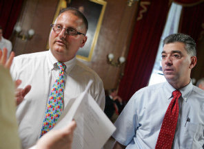 Autism therapy coverage nears OK | Autism & Special Needs | Scoop.it