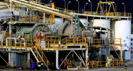 Turkish authorities halt activities of Gold mining company | Trade ... | Altın Piyasası | Scoop.it