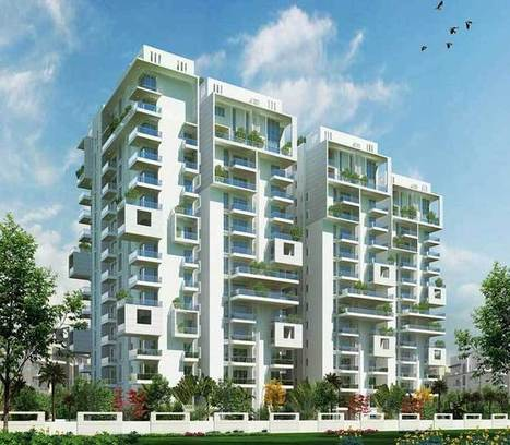 Apartments in Bangalore, Residential Apartments in Bangalore | Property in Chennai | Scoop.it