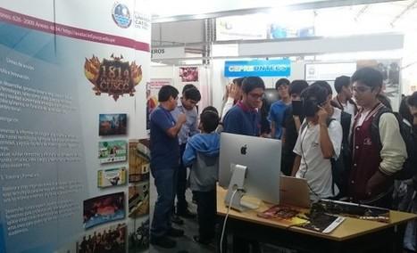 Grupo Avatar PUCP | Gamificación y serious games en educación | Scoop.it