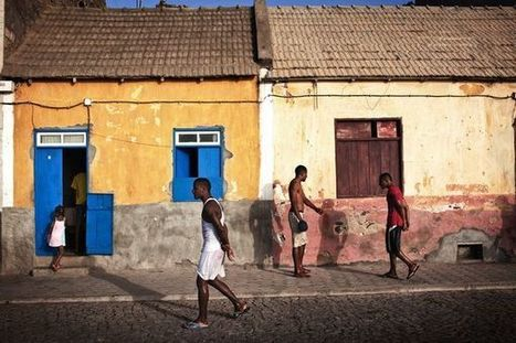 Cape Verde Gets New Name: 5 Things to Know About How Maps Change | AP HUMAN GEOGRAPHY DIGITAL  TEXTBOOK: MIKE BUSARELLO | Scoop.it