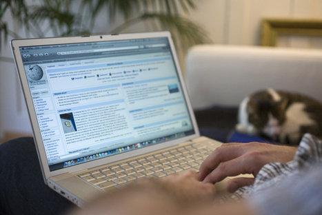 Wikipédia se met à la géolocalisation - Tribune de Genève | Veille documentaire | Scoop.it