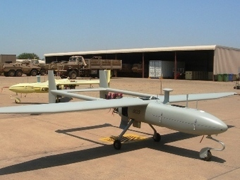 No major problems for UAV flight approval in SA military airspace - defenceWeb | Aerial Isys - Aerial Information Systems | Scoop.it