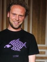 Entretien avec Matthieu Lietaert, co-auteur de The Brussels Business Online | Curiosité Transmedia & Nouveaux Médias | Scoop.it