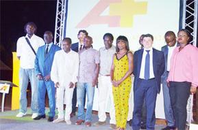 Lancement de la chaine A+: Une diversité de programmes «100% Afrique»   DocPresseESJ   Scoop.it