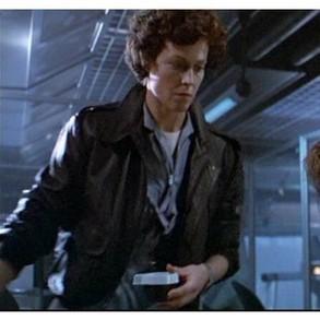 Aliens Ellen Ripley Leather Jacket - Women Leather Jackets | Women Leather Jackets | Scoop.it