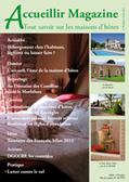 Accueillir magazine | kiosque test | Scoop.it