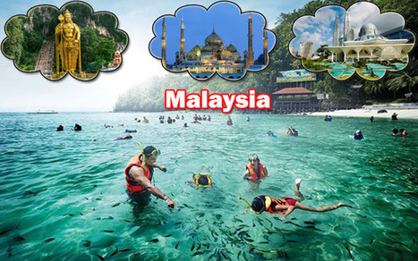 Fun & Adventure Meet Romance: My Honeymoon Trip To Singapore & Malaysia | ARV Holidays Pvt. Ltd. | Scoop.it