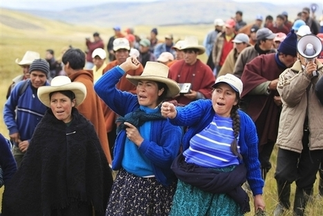 Peru Passes Monumental Ten Year Ban on Genetically Engineered Foods | Occupy Monsanto | Collaborative Culture Emerging | Scoop.it