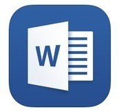 Microsoft Office is FREE for iPads | Apple nieuws voor basisscholen | Scoop.it