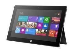Tour à tour, les fabricants font une croix sur Windows RT (MAJ)   Nouvelles du monde numérique   Scoop.it