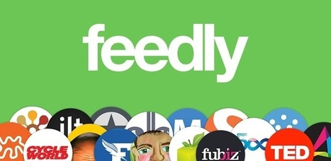 Razones para usar Feedly como alternativa a Google Reader | Software libre, web 2.0 y otras cosas | Scoop.it