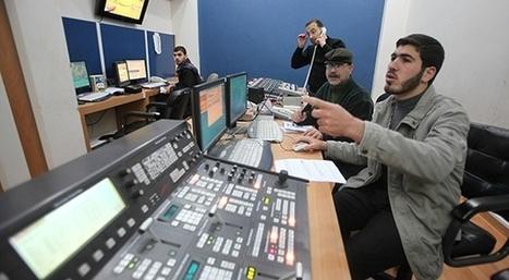 La vie «normale» à Gaza: les médias à l'ombre du Hamas | Les médias face à leur destin | Scoop.it