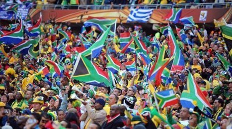 The Rainbow Nation - Dreams to Reality | South Africa Volunteer Programs | Scoop.it