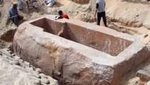 Graf van onbekende farao ontdekt in Abydos | goossens levi geschiedenis | Scoop.it