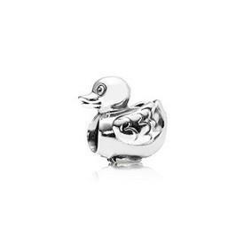 Pandora Ducky Charm (XV5758) [ Pandora 197] - $12.99 : pandoracharmsales.com | Nike Shoes | Scoop.it