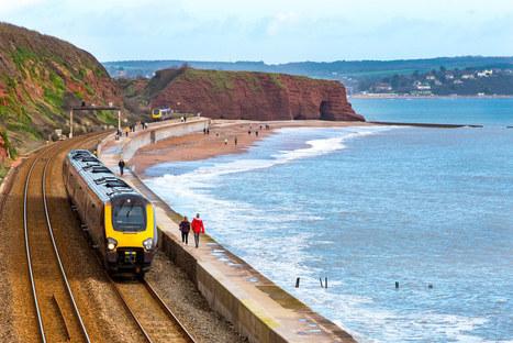 13 Merveilles Absolues De Balades Ferroviaires Introuvables Ailleurs Qu'en Grande-Bretagne | Interesting stuff for ESL EFL teachers | Scoop.it
