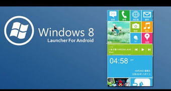 LAUNCHER 8 PRO 2.5.3 apk [Patched]   Android Themes   Scoop.it