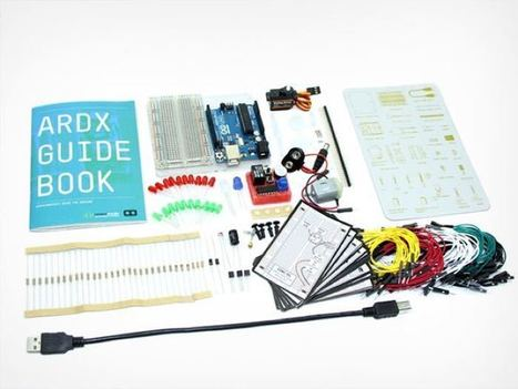 Save 85% On The Complete Arduino Starter Kit & Course Bundle - Geeky Gadgets | Raspberry Pi | Scoop.it