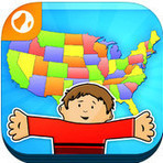 Learn the 50 States With Flat Stanley on Your iPad | Go Go Learning | Scoop.it