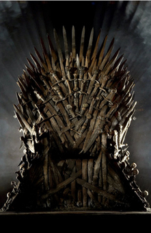 Famous Movie Swords Hidden in the Iron Throne - IGN | historical medieval battle | Scoop.it
