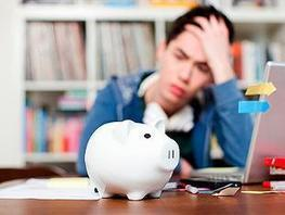 Financial blunders to avoid in a marriage - The Economic Times | money management | Scoop.it