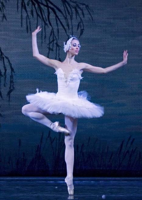 Llega a Cartagena el Ballet Clásico de Ucrania | Teatro Adolfo Mejía ... | reconmov | Scoop.it