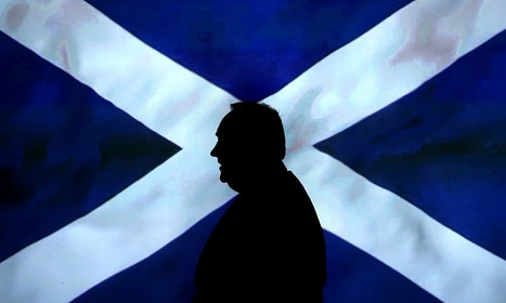 Whatever the result of Scotland's referendum, nothing will be the same - The Guardian | Independent Scotland | Scoop.it