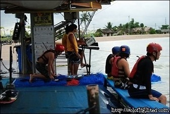 CamSur: CamSur Watersports Complex (CWC) | soloflightEd | Bicol | Scoop.it