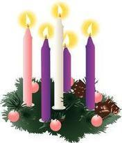THE MEANING OF THE ADVENT WREATH | Advent | Scoop.it