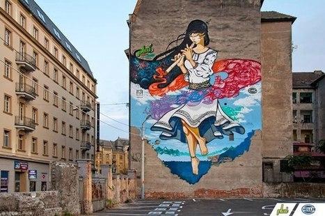 """Курсы румынского языка """"Mărțișor""""   VK   World of Street & Outdoor Arts   Scoop.it"""