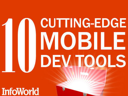 10 cutting-edge mobile development tools | Digital Technologies for businesses | Scoop.it